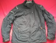 HELD CITY GORETEX® MOTORCYCLE JACKET  2XL XXL 46 inch chest
